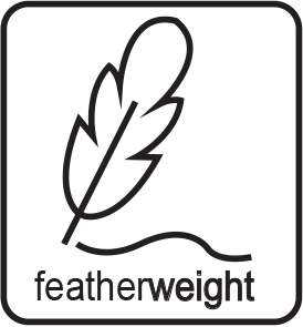 Tecnología featherweight